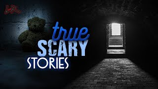 Kidnapping & Gym Creepers | 10 True Scary Horror Stories