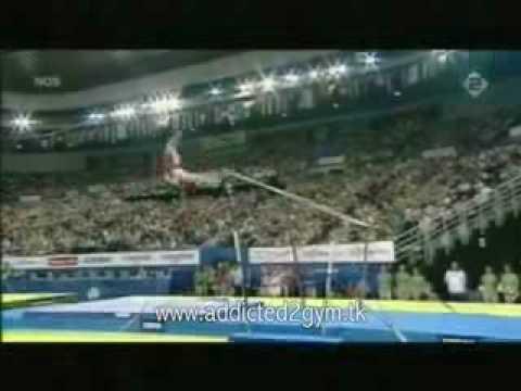 Gymnastics Montage - Perfect Form