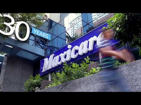 MAXICARE 30th Anniversary Video