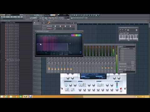How to make trance on Fl studio 11