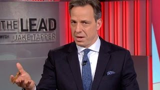 Tapper: This is the definition of fake news