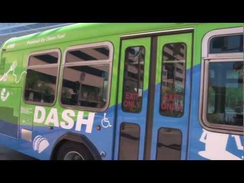 Public Transportation Phoenix