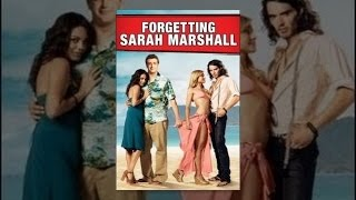 Forgetting Sarah Marshall Theatrical