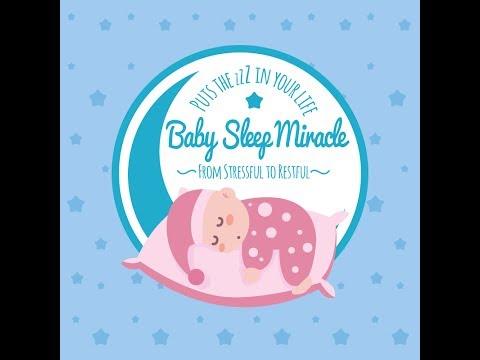 Toddler waking up at night - Say Goodbye to Sleepless Nights