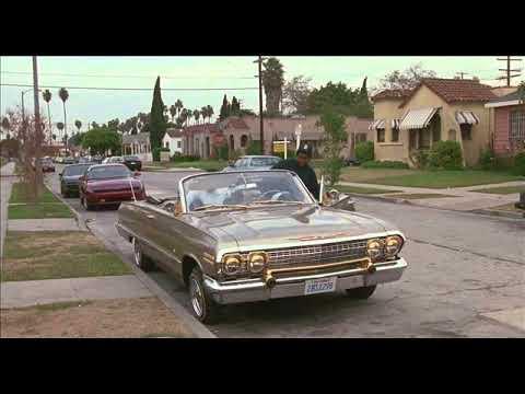 Ice Cube Cars I Like