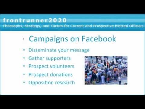 Should you change your facebook strategy now