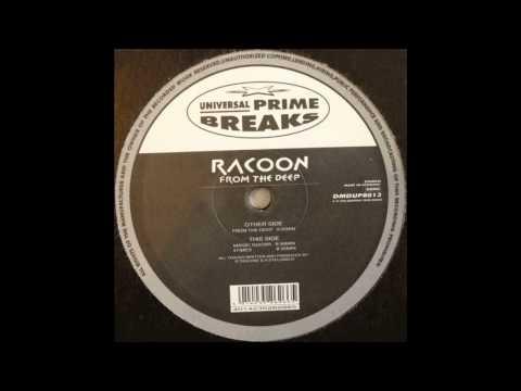 Racoon - Magic Guitar (Acid Trance 1996)