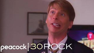 30 Rock - Donkey Spell
