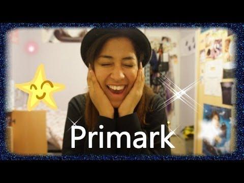 Ouverture de Primark à Marseille!! + Haul