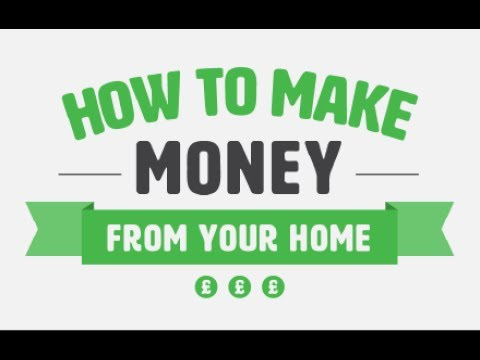 How to make money as a teenager in the UK