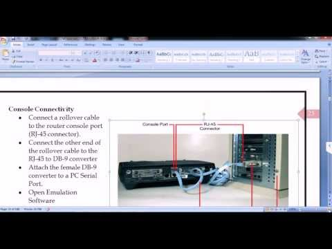 CCNA RS topic :   Introuduction to Cisco routers  ( by sikandar  CCIE (RS/SP) # 35012 )