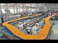 Download lagu How Mango juice and Apple juice Production in Factory ? -(Frooti & Appy Fizz)
