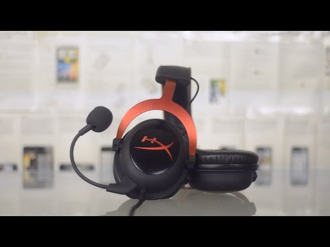 Kingston HyperX Cloud II Gaming Headset Review