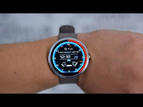 Top 7 Best Smartwatches You Should Buy in 2018