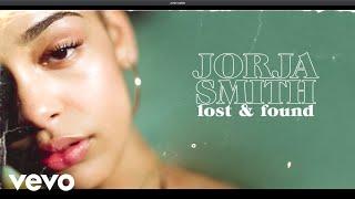 Jorja Smith - Love (Goodbyes Reprise) (Conducta Remix)