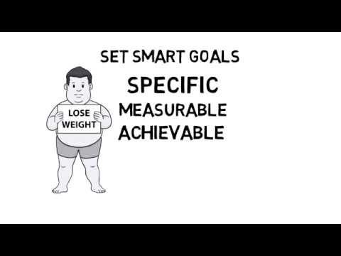 Mums set smart weight loss goals 20 second Tip