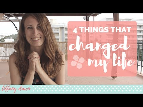 4 Things That Changed My Faith Forever | How to Grow in God | Christian Girl Advice