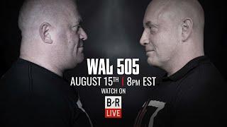 WAL 505 Supermatch Showdown Tulsa (FULL EVENT)