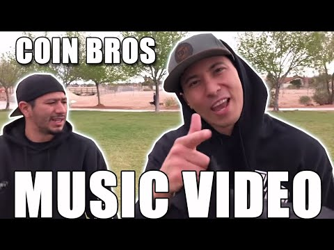 Coin Bros - We Talking Crypto (Official Music Video)