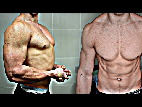 How To Get A Bigger Chest Fast At Home For Teenagers, Skinny Guys And Men