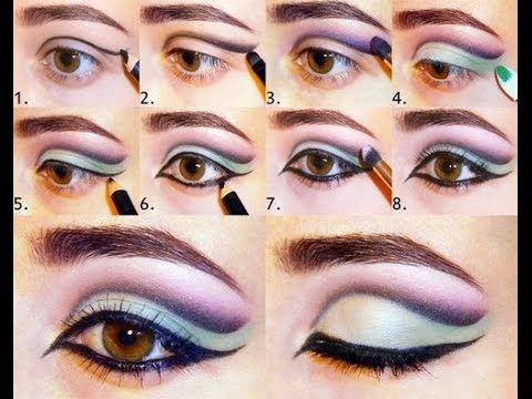 Makeup ideas step by step guide app review