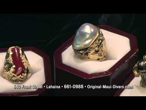 Original Maui Divers Jewelry - TV Spot