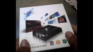 حصريااا تحويل starsat 2090 HD prime الى starsat 8989 HD