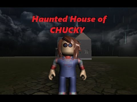 Haunted House of Chucky Trailer