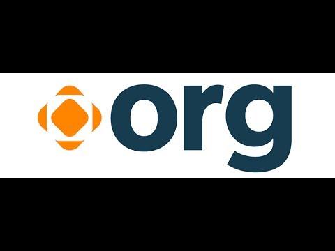Dot .ORG Domain Extension