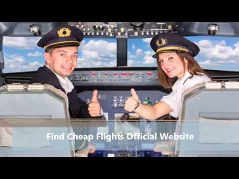Find Cheap Flights - Cheap Airlines Tickets - Cheapest Flights
