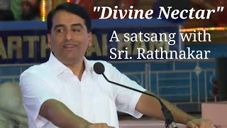 Spiritual Conference (Day 1 - Evening Program) from Sai Kulant Hall