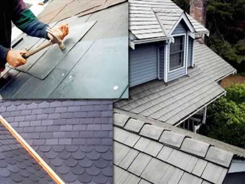 Building Science Video: Roofing Materials