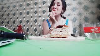 დღე მშვიდობისა ♡ ვჭამ ნაპოლეონს ♡ პატარა საჩუქარი ♡ კონფლიქტი ქუჩაში