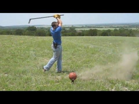 Golf Shot   Dude Perfect