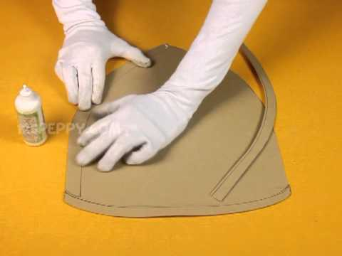 How to Make an Armor Shield