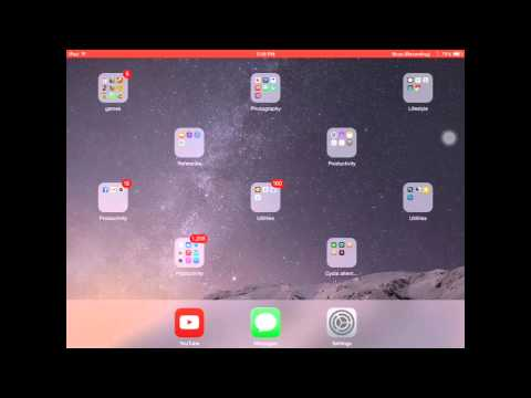 How to get gridlock on ios 8.1.3 without jailbreak