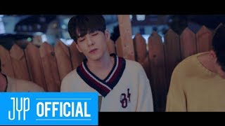 "DAY6 ""All Alone(혼자야)"" Teaser Video"
