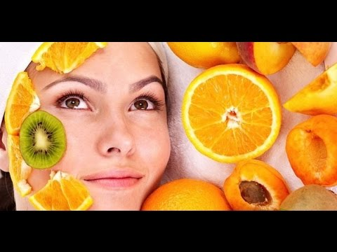 DIY Organic Homemade Fruit Massage Cream For Instant Glow | TaniaPal