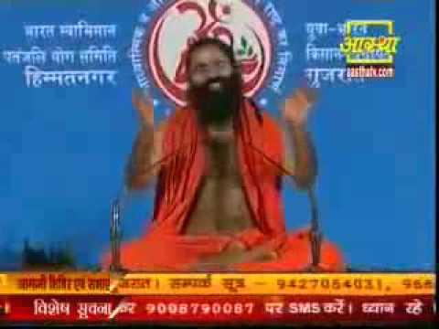 Yog for Menstruation Problem by Swami Ramdev | Patanjali Yogpeeth Haridwar