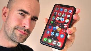 iPhone XR Long-Term Review | Worth it in 2019?