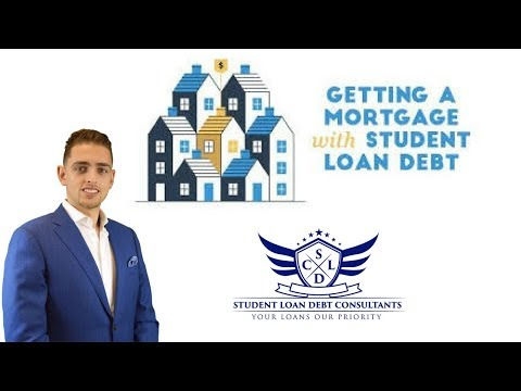 Can't get approved because of your student loans?