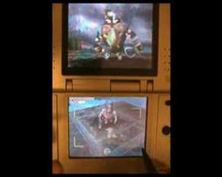 Zelda Phantom Hourglass Final Boss Speed Kill (SPOILERS)