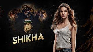 Aisha Sharma As Shikha | Satyameva Jayate | Movie Releasing ► 15 AUGUST 2018