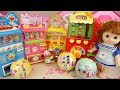 Baby Doll Drinks Machine And Surprise Egg Toys Play mp3