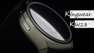 Connecting Your KW18 Smartwatch to The Fundo Smart Device