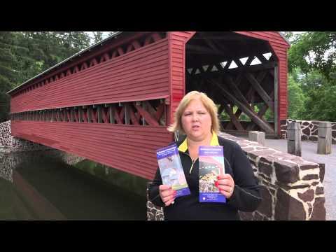 Sachs Bridge - Gettysburg, PA