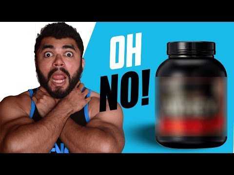 Are your favorite Supplements DANGEROUS? (WHAT YOU DIDN'T KNOW!)