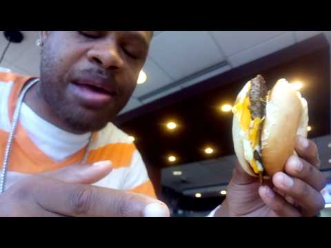 McDonald's Steak and Cheese Bagel Review