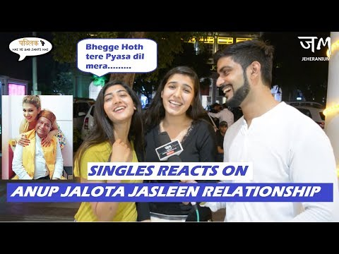 Xxx Mp4 Singles Reacts On Anup Jalota Jasleen Relationship Public Hai Ye Sab Janti Hai JM JEHERANIUM 3gp Sex