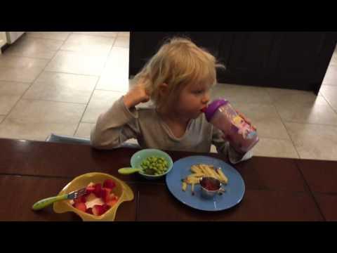 What Vegan Kids Eat For Dinner
